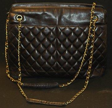 chanel taske vintage