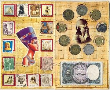balsby frimærker og mønter