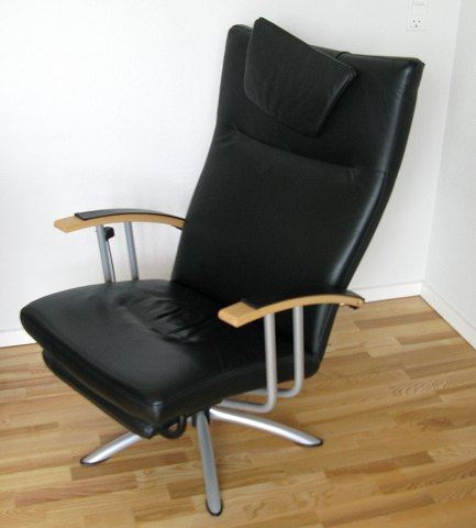 svensk direkt rstol fra m bel team of sweden model joker. Black Bedroom Furniture Sets. Home Design Ideas